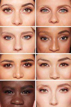 Set 2 pcs Beauty Peel-off Eye Brow Tattoo + Eyebrow Pencil Beauty Care, Beauty Hacks, Beauty Skin, Diy Beauty, Beauty Ideas, Beauty Secrets, Beauty Guide, Beauty Products, Homemade Beauty