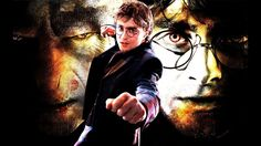 Harry Potter-The boy who survived