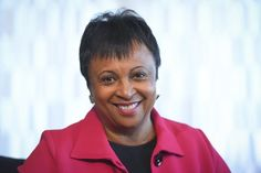 Carla Hayden, the first woman and the first African American to serve as the Librarian of Congress, sat down with USA TODAY's Capital Download to talk about her battle against provisions of the USA Patriot Act and her decision to keep Baltimore's libraries open in the wake of violence over the death of Freddie Gray.