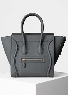Luggage is the best think in travel. I have used many travel luggage some  of. Celine Bag ... 0116602845184