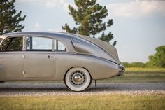 One of the most advanced automobiles of its era Extraordinary Hans Ledwinka design Remarkable performance Recent freshening throughout Dutch, Classic Cars, Automobile, Auction, Vehicles, Danish, German, Super Car, Car