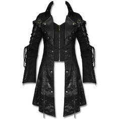 PUNK RAVE MENS POISONBLACK JACKET Violent Delights ❤ liked on Polyvore featuring men's fashion, men's clothing, men's outerwear, men's jackets, mens punk jacket, mens steampunk jacket, mens mesh motorcycle jacket and mens gothic jacket
