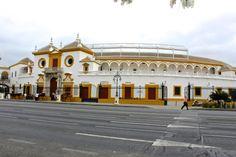 Praça dos touros