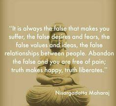 True -- it is the false