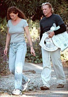 Carré Otis & Mickey, 2000