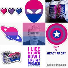 Isn't the picture of the boy miles heizer?The GAY actor? Pansexual Pride, Lgbt Memes, Gay Aesthetic, Lgbt Community, Girls In Love, Equality, Gay Pride, Pride Tattoo, Alien Planet