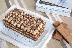 Semifreddo ai wafer, scopri la ricetta: http://www.misya.info/ricetta/semifreddo-ai-wafer.htm