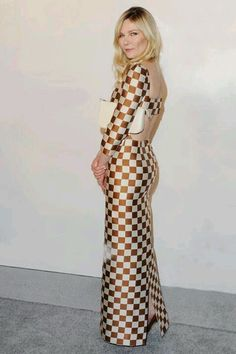 Louis Vuitton checks - KD