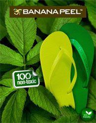 Banana Peel Flip Flops items - Get great deals on ebay australia, online shopping items on eBay Stores!