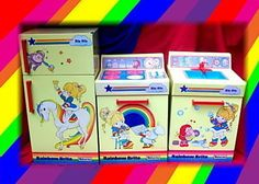 Oh all the memories 80s Characters, Back In My Day, Rainbow Brite, 80s Kids, Old Toys, School Fun, Childhood Memories, Toy Chest, Nostalgia