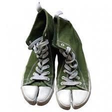 Image result for martin margiela tabi shoes