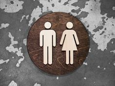 Bathroom Signs Office Depot stylish restroom signs ada braille - wood bathroom signs | signs