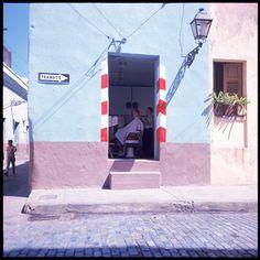 Puerto Rico | by Walker Evans, c.1968