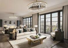 Luxury Home Interiors Rosamaria G Frangini Luxurious Interior