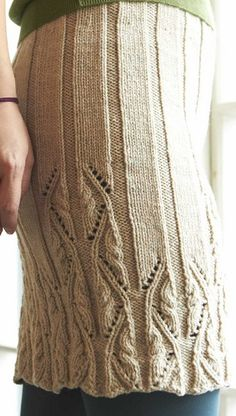 knit skirt - raverly.com