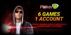 Poker game is widely known and played all over Indonesia. Poker online terpercaya is their being trusty and this is the key to success. The attraction is that they are reliable and definitely are the most comprehensive online gambling website. They provide many online gambling games such as online gambling poker, online cack online, etc. http://poker1one.com/