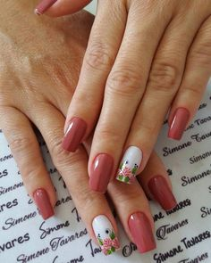 Pin by jj neha on nails Fabulous Nails, Perfect Nails, Kathy Nails, Cute Nails, My Nails, Ongles Forts, Nail Art Designs, Jolie Nail Art, Tumblr Nail Art