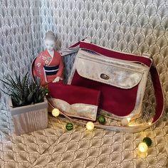 HARDY Bénédicte sur Instagram: Polka est un sac zippé compact, féminin et pratique au quotidien ! Peu encombrant, Polka est pratique avec sa grande ouverture zippée…