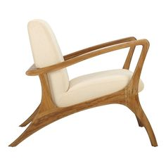 Ventura Teak Lounge Chair
