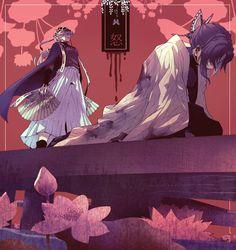 Kimetsu no Yaiba (Demon Slayer) Image - Zerochan Anime Image Board Manga Anime, Fanarts Anime, All Anime, Anime Demon, Anime Characters, Anime Art, Dragon Slayer, Slayer Anime, Find Art