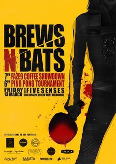 Brews n Bats 2015