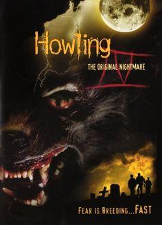 Howling IV: The Original Nightmare (Video 1988) - 6.5/10