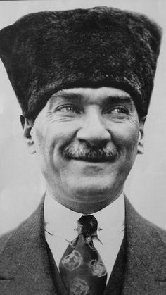 Mustafa Kemal Atatük