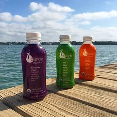 Sunny and 80 in Florida! We wish the weather was this beautiful & warm in #NYC! #bundleorganics #spring #preggo #healthypregnancy