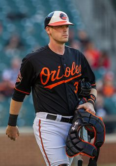 Matt Wieters by Keith Allison, via Flickr