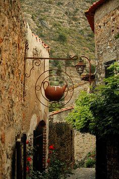 Le Village castelnou