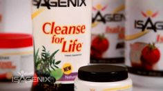 How to Use the Isagenix 30-Day Cleansing and Fat Burning System™ Contact me for more info kimsisagenix@gmail.com