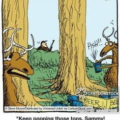 56 Best Hunting Cartoons Images Fanny Pics Funny Images Fun Things