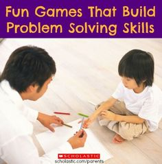 Tips on building your child's perseverance in math and problem solving.