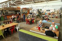 Good Food - A foodies' guide to Geelong