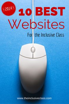 Top 10 Websites for the Inclusive Classroom - BCTF - Teaching to Diversity. Do 2 Learn Inclusive Schools Network. CAST (Center for Applied Technology The Organized Special Education Teacher. Special Education Inclusion, Inclusion Classroom, Teaching Special Education, Educational Websites, Educational Technology, Co Teaching, Teaching Ideas, Inclusive Education, Special Educational Needs