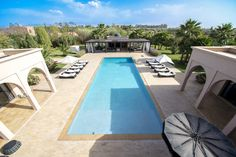 Superior Rent Riads And Villas In Marrakech. Find Cheap Or Luxury Holiday Rentals In  Marrakech With Private Pools, Wifi Near Golf.