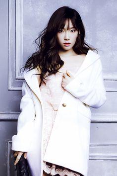 Taeyeon-Girls' Generation