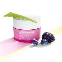 Berry Nurturing Gel Mask - OLEHENRIKSEN   Sephora