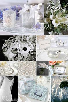 Elegant.  http://bride2be.theaspenshops.com