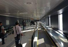 GRU International Airport - São Paulo Brasil