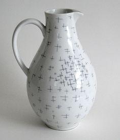 ceramic pitcher modern - Bing Images