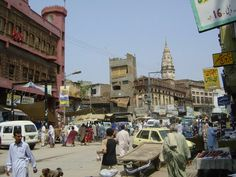 Peshawar Pakistan, Empire, Places To Visit, Street View, Culture, Country, City, Beautiful, Rural Area