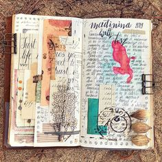 Journaling with new sea friends 🤩Happy Journaling ! Art Journal Inspiration, Travelers Notebook, With, Art Journaling, Happy, Creative, Art Diary, Gcse Art, Happiness