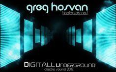 Greg Hosvan (Tinplho Records Ltd) - Greg hosvan - Digitall underground - viinyl Trip Hop, Music Wallpaper, Dubstep, Skyscraper, Club, Music Production, Image, Lisbon, Itunes