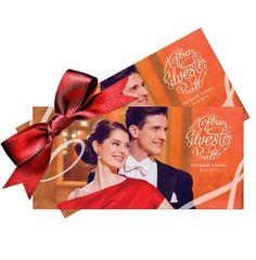 Schenk zu Weihnachten doch Karten für den Hofburg Silvesterball 2015
