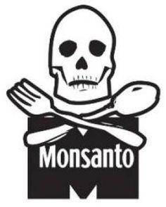 Good to know that Territorial doesn't buy Monsanto owned seeds.