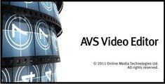 AVS Video Editor 8.0.4.305 Crack