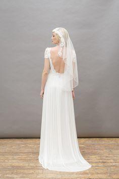 Mercy - Dana Bolton Wedding Dress Bridal Gown