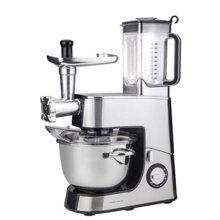 Robot de bucatarie Rohnson R582, 1200W, capacitate bol 6.5L Robot, Popcorn Maker, Espresso Machine, Can Opener, Mixer, Coffee Maker, Kitchen Appliances, Canning, Fashion