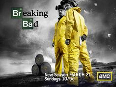 Breaking Bad - Bad ASS!!